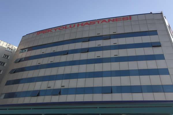 Diyarbakır – Çınar Ticaret Borsası