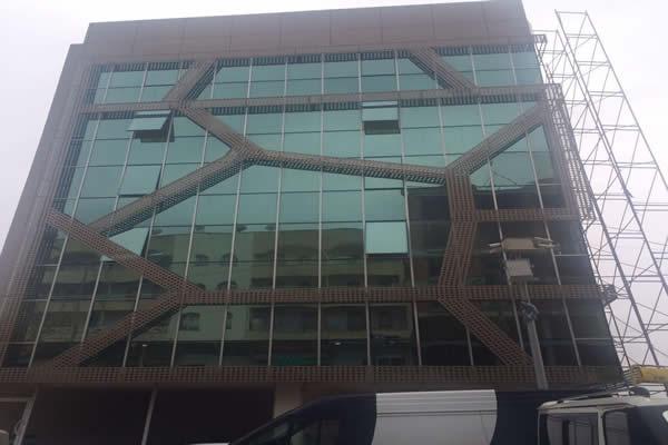 Diyarbakır – Yenişehir Ofis Vin Plaza Elit Yapı