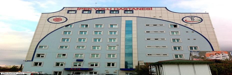 Özel Kızıltepe İpek Yolu Hastanesi