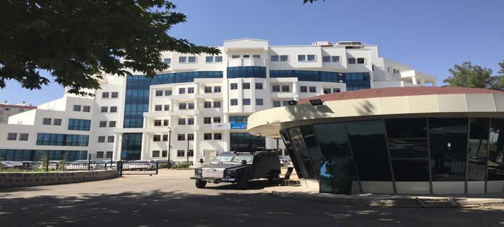 İpekyolu Hastanesi