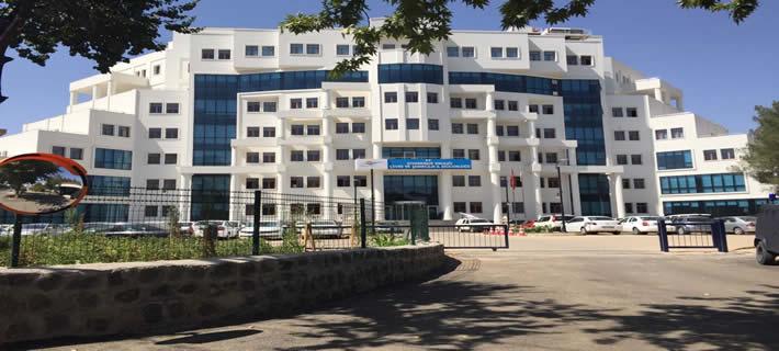 Diyarbakır Çevre ve Şehircilik İl Müdürlüğü
